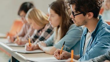 Studenten BAföG