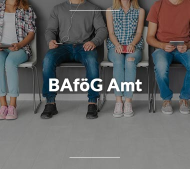 Aufstiegs-BAföG BAföG Amt