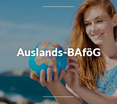 BAföG Amt Kiel AuslandsBAföG