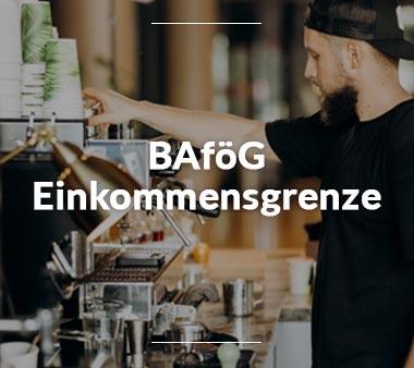 BAföG für Ausländer Zur BAföG-Einkommensgrenze