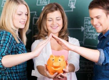 Studium finanzieren Wohngeld