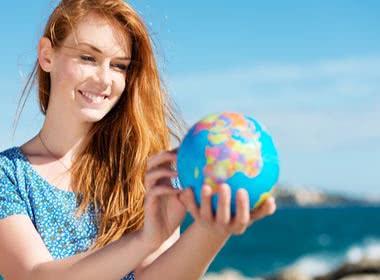 Studienkredit Auslandsstudium
