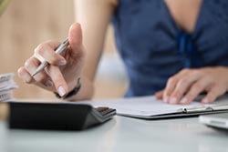 Studiengebühren absetzen Werbungskosten Studium