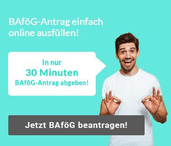 BAföG Formblatt 2 Antragsassistent